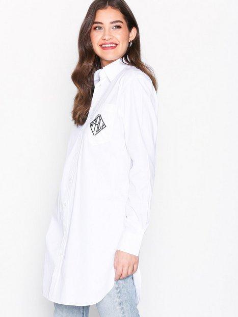 Billede af Polo Ralph Lauren Long Shirt Skjorter White