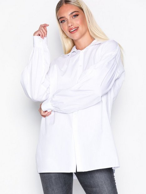 Billede af Polo Ralph Lauren Ablla Shirt Hverdagsbluser White