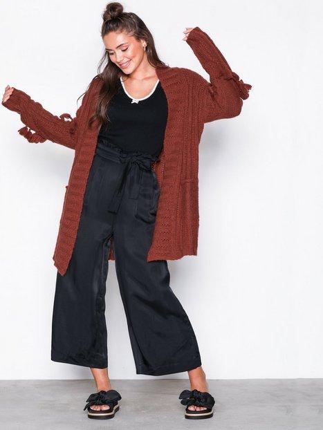Odd Molly upbeat long cardigan Strikkede trøjer Henna