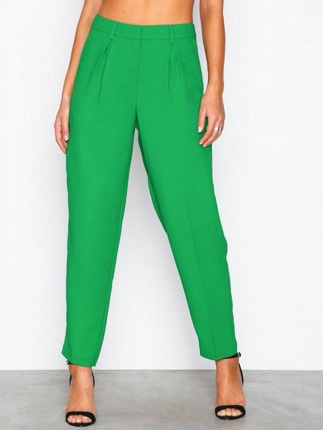 SLFJOLLY CARROT PANT - Pantalones - jolly green X0c3BYgqbO