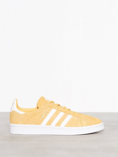 Billede af Adidas Originals Campus W Low Top Orange