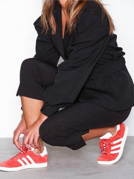 Billede af Adidas Originals Gazelle Low Top Rød