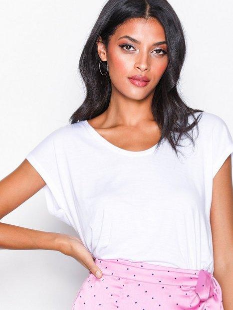 Billede af Pieces Pcbillo Tee Solid Noos T-shirts Hvid