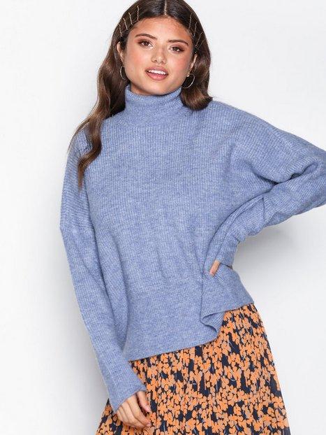 Billede af NORR Beatrice knit top Strikkede trøjer
