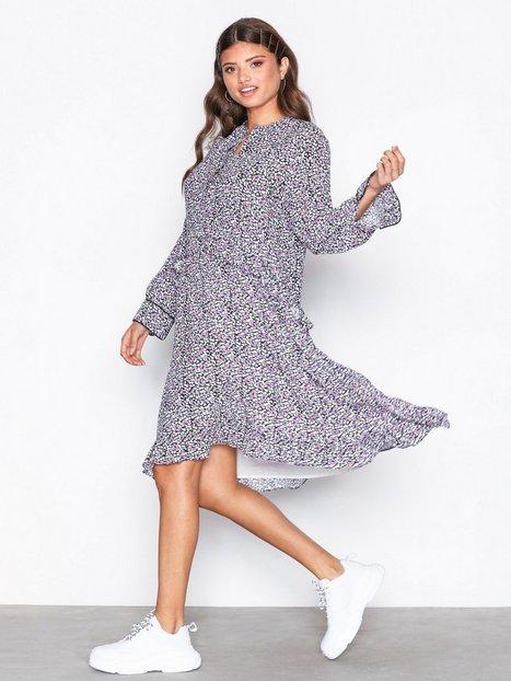 Billede af NORR Adelia dress Langærmede kjoler