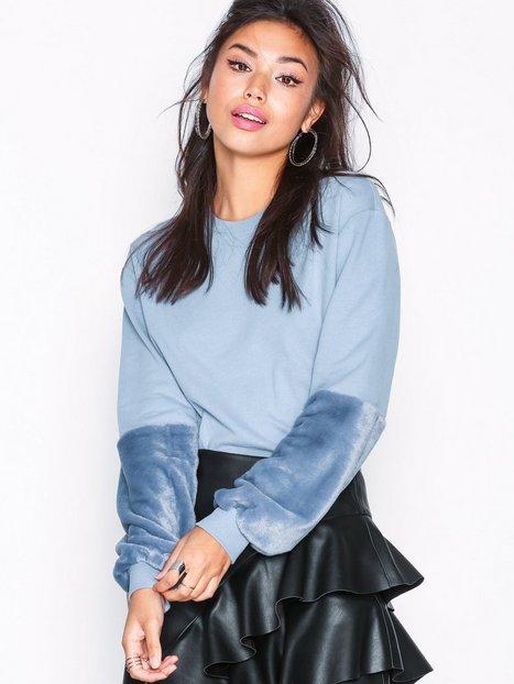 Billede af Ivyrevel Dantine Sweater Sweatshirts Blå