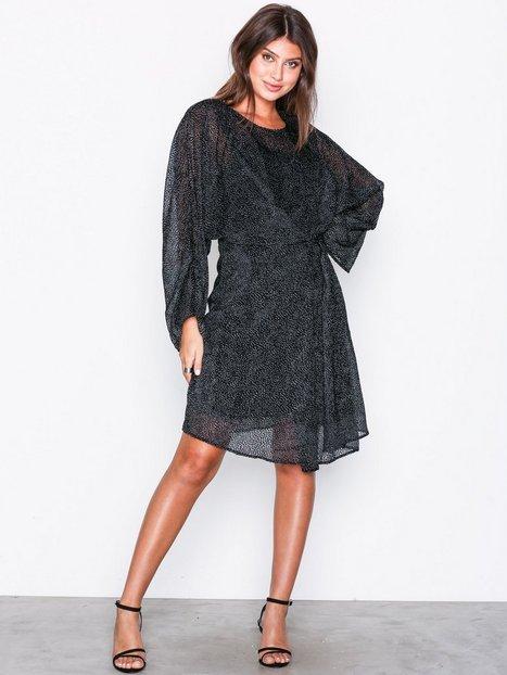 Billede af Dagmar Adina Loose fit dresses Black