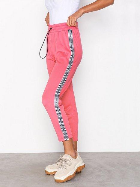 Billede af Juicy Couture JXJC Tricot Logo Stripe Pant Bukser