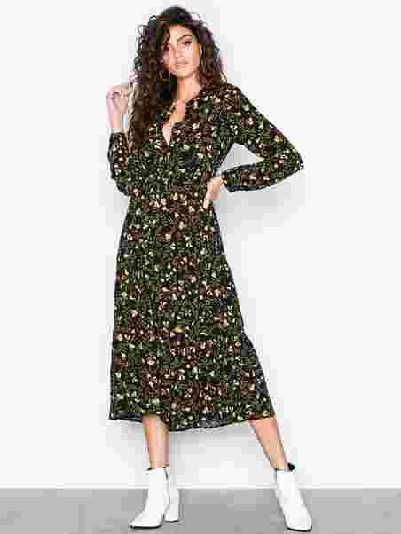 85b4fc0d0b6f Objbibleoffashion Long Dress A Lmt - Object Collectors Item - Black ...
