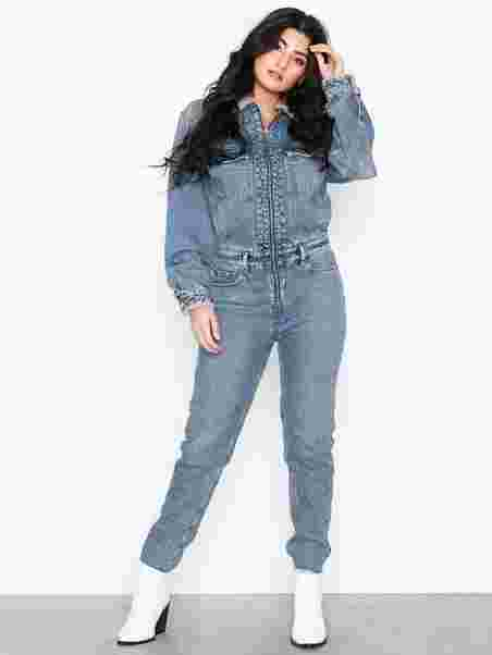 77607b91afe Legend - Iro - Denim - Jumpsuits - Clothing - Women - Nelly.com