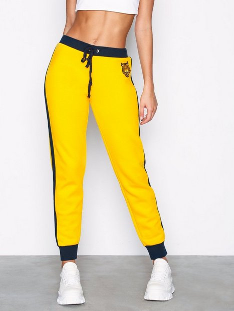 Billede af Juicy Couture Juicy Forever French Terry Zuma Pant Bukser Sunlit