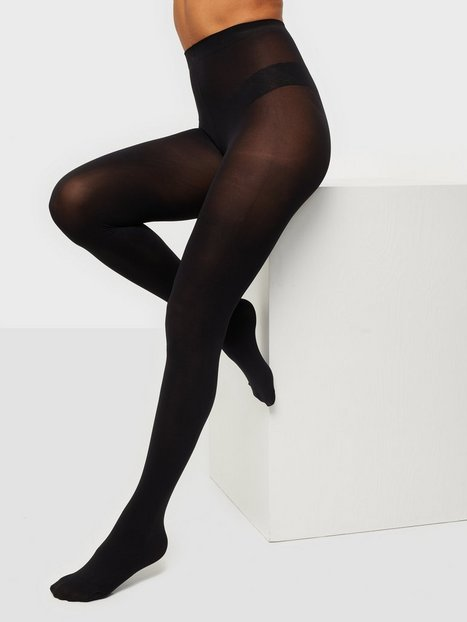 Pieces Pcnew Nikoline 90 Den Tights Noos Strumpbyxor & Stay-Ups