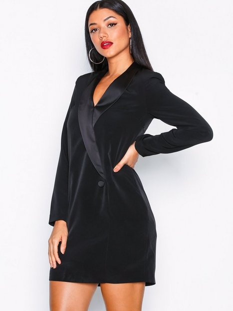 VMELSA BLAZER DRESS GA