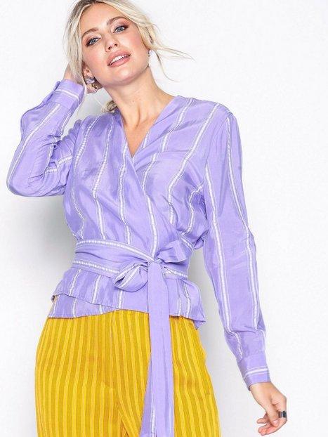 Billede af Samsøe Samsøe Deegas shirt 10452 Hverdagsbluser