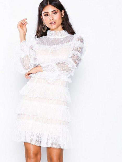 Billede af By Malina Carmine mini dress Tætsiddende kjoler