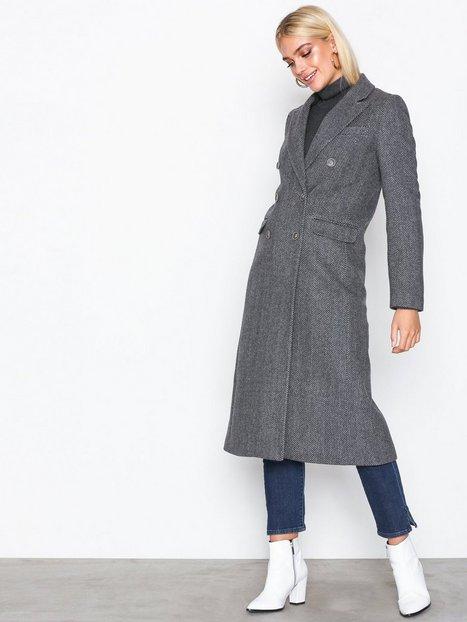 Morris Rowena Coat Frakker Grey