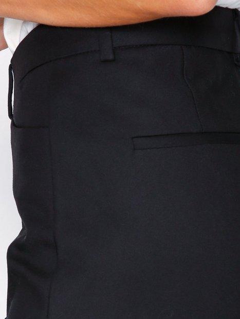 Anais Trousers / 99 Black / 40