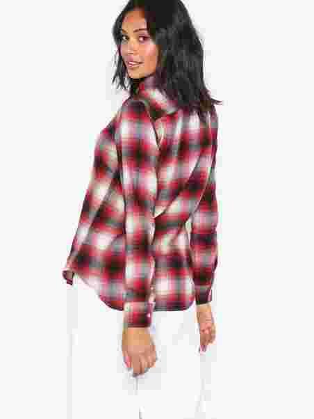 7ab7b1fc3 Georgia - Classic - Long Sleeve - Shirt - Polo Ralph Lauren - Black ...