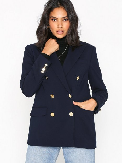 Lauren Ralph Lauren Ryen-Jacket Blazere Marine