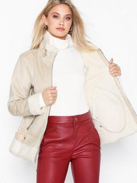 Billede af Lauren Ralph Lauren Fx Shrl Bmbr-Jacket Øvrige jakker