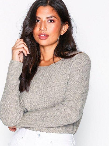 Billede af Polo Ralph Lauren Boatneck Long Sleeve Sweater Strikkede trøjer