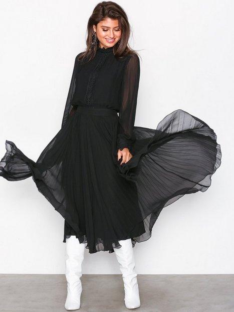 82b4dee59567 Billede af Polo Ralph Lauren Long Sleeve Casual Dress Maxikjoler