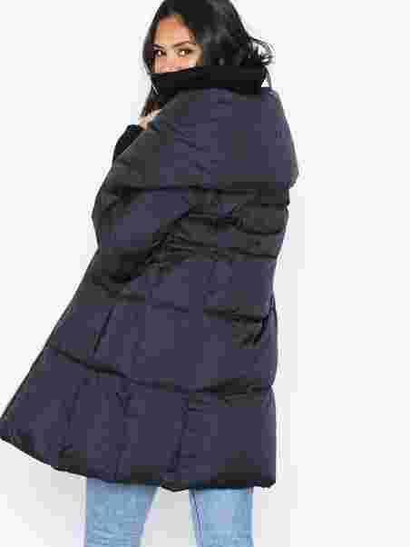 Fashion Heavydown Puffer - Michael Michael Kors - Black - Takit ... c68d6c0ee7