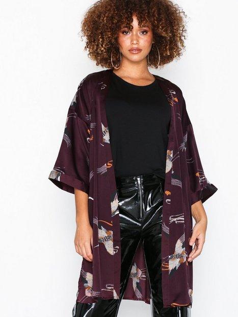 Billede af Vila Vinilana Yalin 3/4 Cover Up Kimonoer
