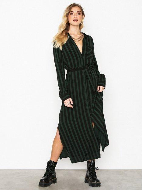 95440d5150f0 Bild på Selected Femme Slfflorenta Ls Ankle Shirt Dress B Skjortor
