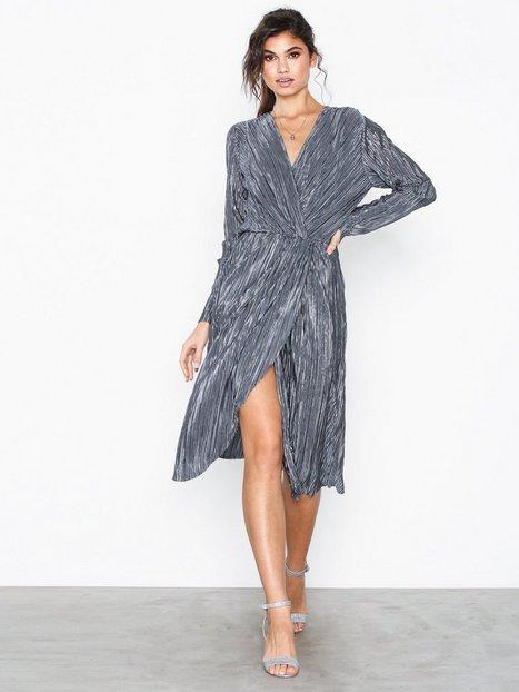 Vila Vifrances New Knot Dress Festklänningar - Vila