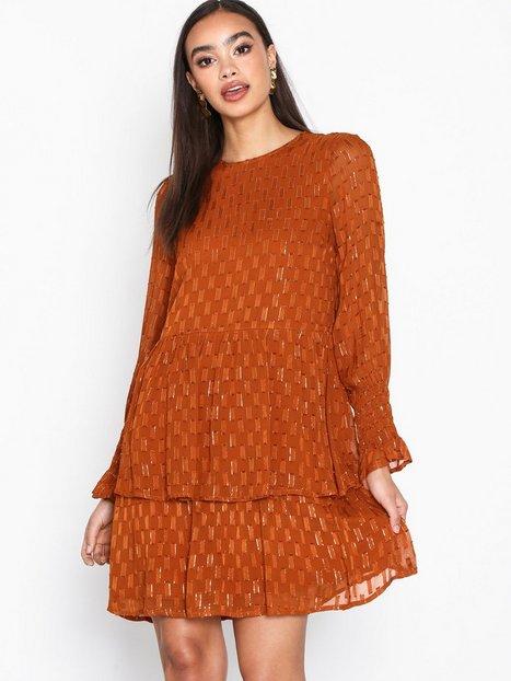 Billede af Y.A.S Yasadele Ls Dress Langærmede kjoler