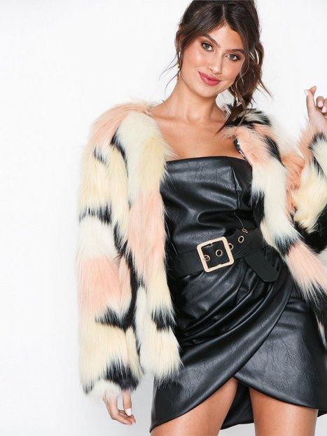 Billede af Odd Molly boogie lights jacket Faux Fur