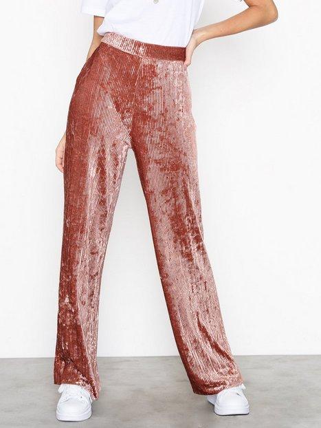 Billede af Aéryne bardot trousers Bukser Rose