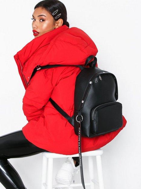 Billede af Calvin Klein Logo Banner Cp Backpack 35 Rygsække