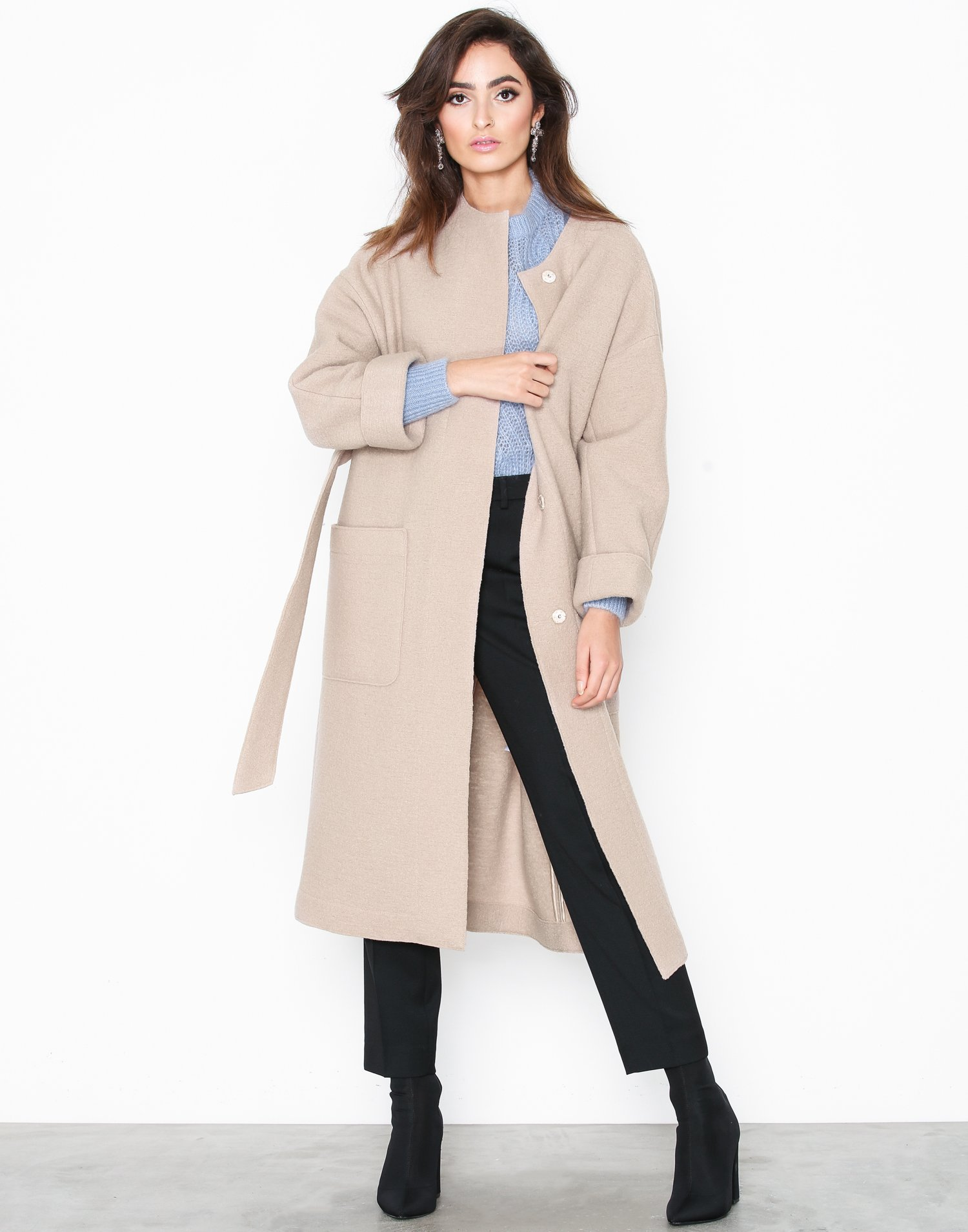 filippa k trench