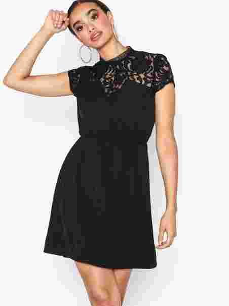 e07744841bd1 Jdyfabio S S Lace Dress Wvn Nl - Jacqueline De Yong - Sort ...