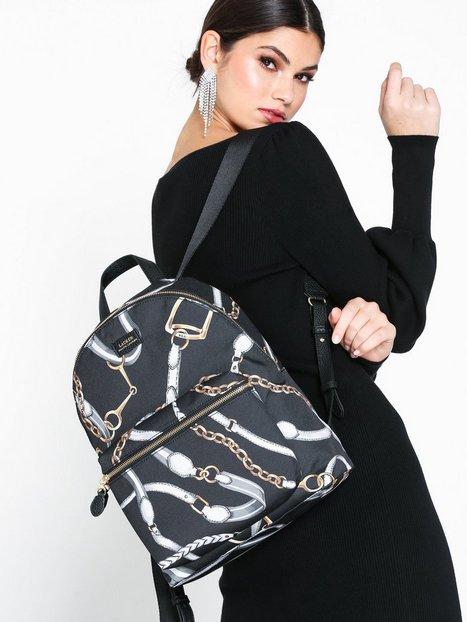 Billede af Lauren Ralph Lauren Backpack-Backpack-Medium Rygsække