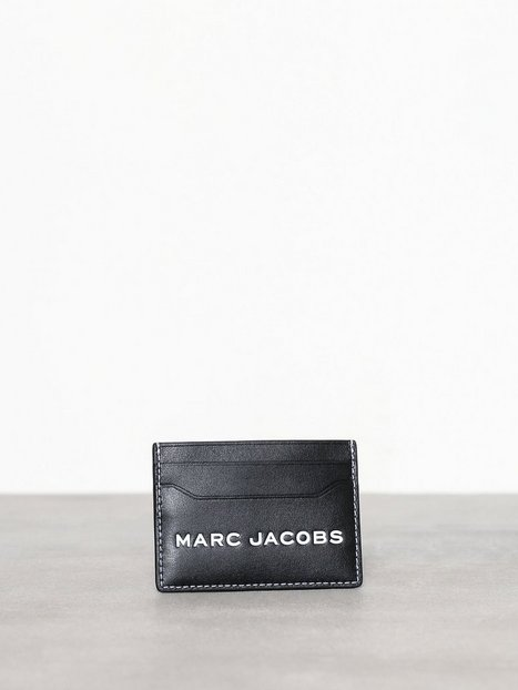 Billede af Marc Jacobs Card Case Kortholder Sort