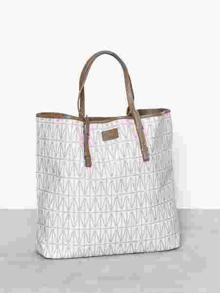 bd69a491f0 Shopping Bag - Dagmar - Cream - Bags - Accessories - Women - Nelly.com
