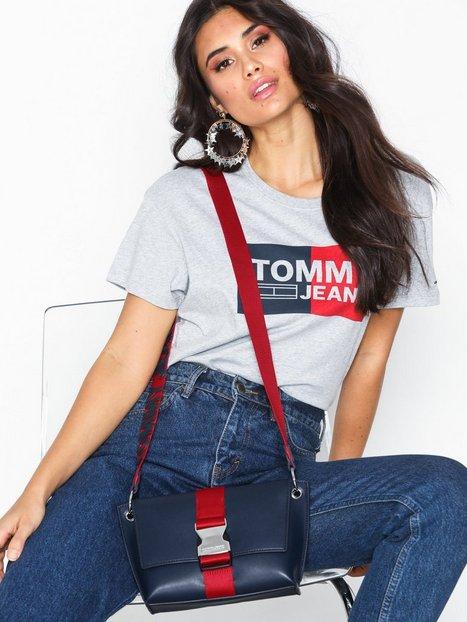 Billede af Tommy Hilfiger Tjw Modern Girl Crossover Sm Pu Skuldertasker