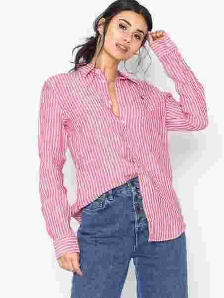 3d7ba5987f1c Shoppa Ls Rx Anw St - Relaxed - Long Sleeve - Shirt - Online Hos ...