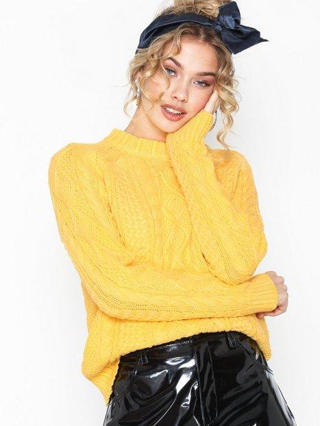 Billede af Polo Ralph Lauren Cn Po-Long Sleeve-Sweater Strikkede trøjer