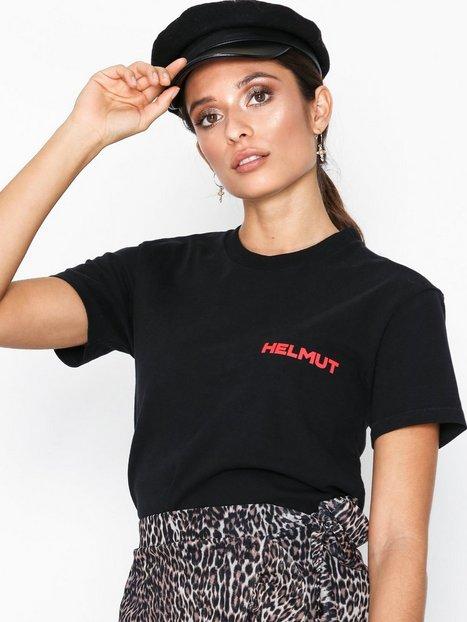 Billede af Helmut Lang Little Tee with Print T-shirts