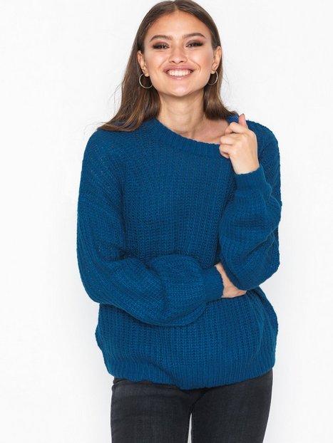 d28313a3d06 Billede af Jacqueline de Yong Jdyhanni L/S Pullover Knt Strikkede trøjer