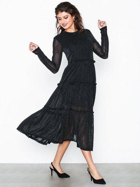Noisy May Nmshimmy L/S Dress X Skater dresses - Noisy May