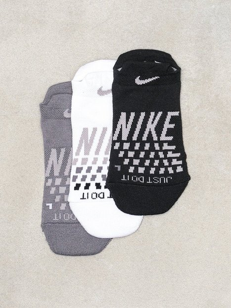 Billede af Nike Everyday Max Cush Low Strømper