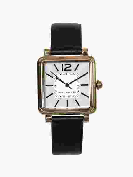 377ec0100708d Vic - Marc Jacobs Watches - Black - Watches - Accessories - Women ...