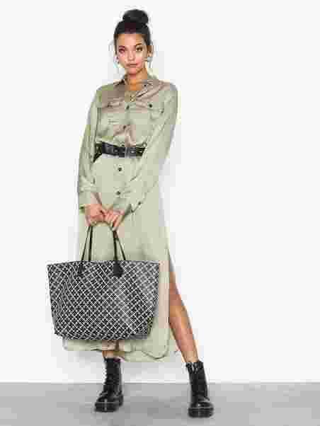 03b5ab30b30 Shoppa Abi Tote/Bag7002s91 - Online Hos Nelly.com