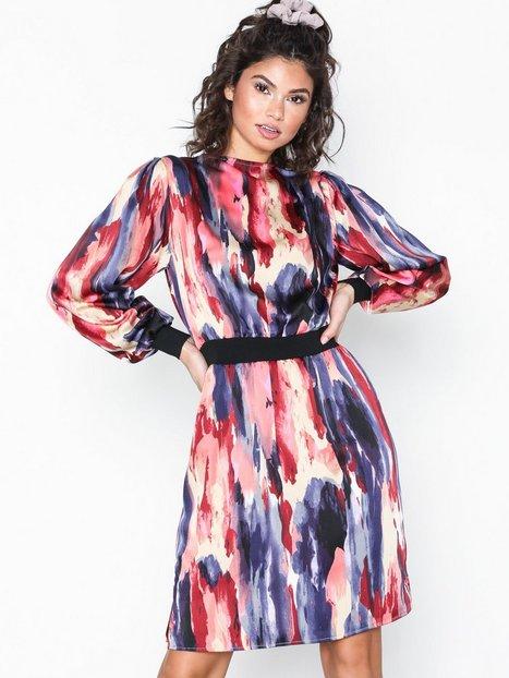 Billede af Y.A.S Yasarty Ls Dress Langærmede kjoler