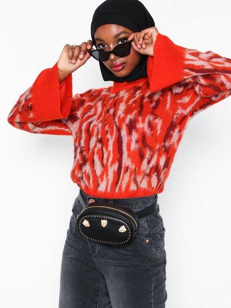 Billede af Y.A.S Yasalena Knit Pullover Strikkede trøjer